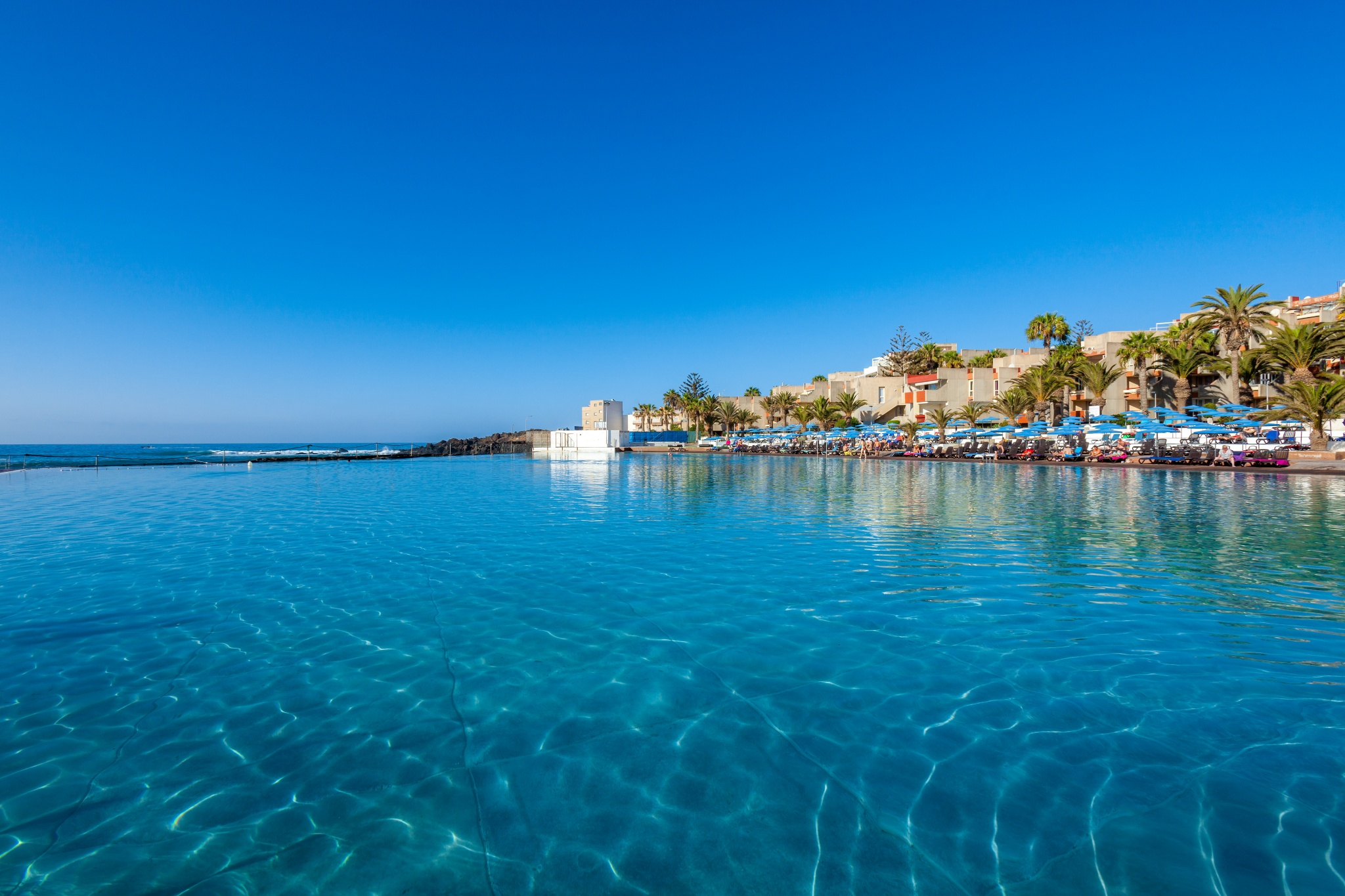 Cheap Flights And Hotels To Tenerife