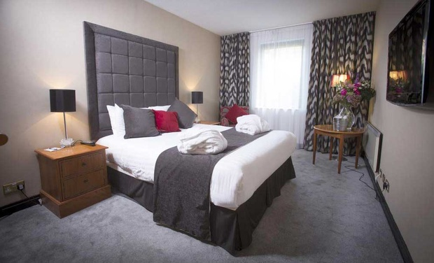 Moor Hall Hotel And Spa Sutton Coldfield
