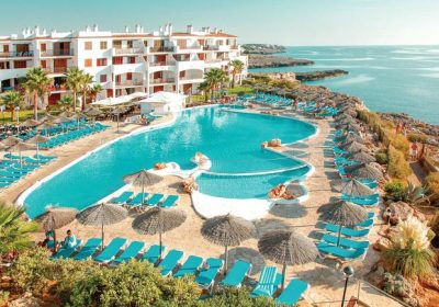 Hotel Cala Ferrera All Inclusive
