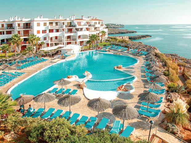 Thomas cook holidays late deals 2018