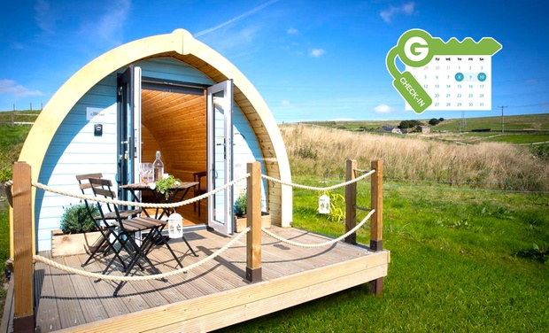cheap glamping cottage holidays from 30 per night